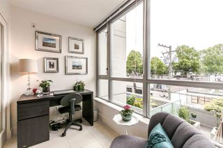 "Photo 15: 305 1680 W 4TH Avenue in Vancouver: False Creek Condo for sale in ""Mantra"" (Vancouver West)  : MLS®# R2077718"