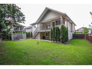 "Photo 19: 33039 BOOTHBY Avenue in Mission: Mission BC House for sale in ""Cedar Valley Estates"" : MLS®# R2091912"