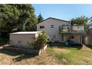 Photo 19: 4020 Glanford Ave in VICTORIA: SW Glanford Single Family Detached for sale (Saanich West)  : MLS®# 738146