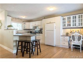 Photo 6: 4020 Glanford Ave in VICTORIA: SW Glanford House for sale (Saanich West)  : MLS®# 738146