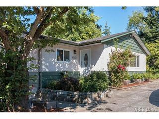 Photo 1: 4020 Glanford Ave in VICTORIA: SW Glanford House for sale (Saanich West)  : MLS®# 738146