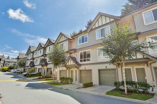 "Photo 2: 185 9133 GOVERNMENT Street in Burnaby: Government Road Townhouse for sale in ""TERRAMOR"" (Burnaby North)  : MLS®# R2098590"