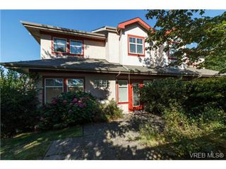 Photo 16: 112 1110 Willow Street in VICTORIA: SE Lake Hill Townhouse for sale (Saanich East)  : MLS®# 369075