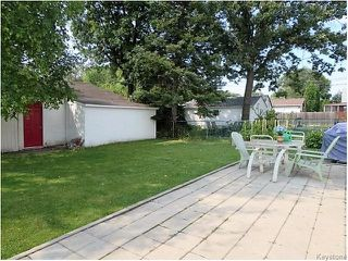 Photo 13: 66 Newton Avenue in Winnipeg: Scotia Heights Residential for sale (4D)  : MLS®# 1623517