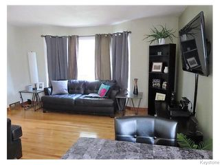 Photo 3: 66 Newton Avenue in Winnipeg: Scotia Heights Residential for sale (4D)  : MLS®# 1623517