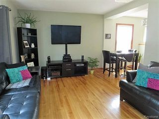 Photo 2: 66 Newton Avenue in Winnipeg: Scotia Heights Residential for sale (4D)  : MLS®# 1623517