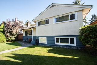 """Main Photo: 953 DRAYTON Street in North Vancouver: Calverhall House for sale in """"CALVERHALL"""" : MLS®# R2112322"""