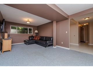 Photo 15: 35151 SKEENA Avenue in Abbotsford: Abbotsford East House for sale : MLS®# R2115388