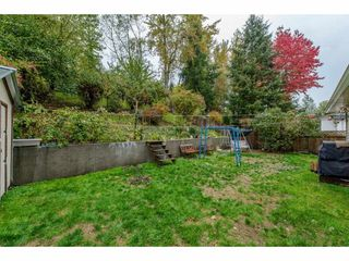Photo 18: 35151 SKEENA Avenue in Abbotsford: Abbotsford East House for sale : MLS®# R2115388