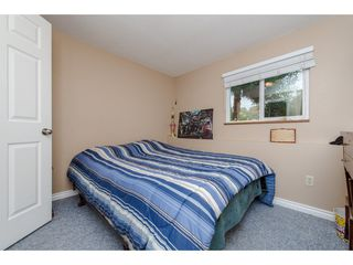 Photo 16: 35151 SKEENA Avenue in Abbotsford: Abbotsford East House for sale : MLS®# R2115388