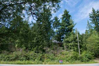 Main Photo: LOT 10 CURRAN Road in Halfmoon Bay: Halfmn Bay Secret Cv Redroofs Land for sale (Sunshine Coast)  : MLS®# R2117960
