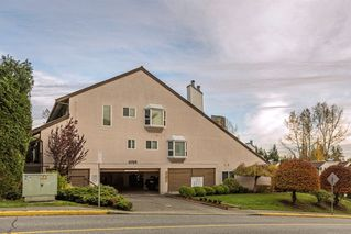 Photo 1: 302 11724 225 Street in Maple Ridge: East Central Townhouse for sale : MLS®# R2122541