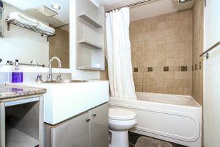 "Photo 7: 3307 1495 RICHARDS Street in Vancouver: Yaletown Condo for sale in ""AZURA II"" (Vancouver West)  : MLS®# R2125744"