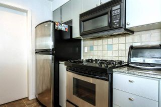 "Photo 12: 3307 1495 RICHARDS Street in Vancouver: Yaletown Condo for sale in ""AZURA II"" (Vancouver West)  : MLS®# R2125744"