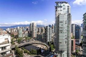"Photo 2: 3307 1495 RICHARDS Street in Vancouver: Yaletown Condo for sale in ""AZURA II"" (Vancouver West)  : MLS®# R2125744"