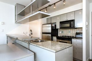 "Photo 8: 3307 1495 RICHARDS Street in Vancouver: Yaletown Condo for sale in ""AZURA II"" (Vancouver West)  : MLS®# R2125744"