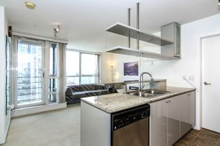 "Photo 10: 3307 1495 RICHARDS Street in Vancouver: Yaletown Condo for sale in ""AZURA II"" (Vancouver West)  : MLS®# R2125744"