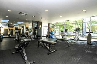 "Photo 19: 3307 1495 RICHARDS Street in Vancouver: Yaletown Condo for sale in ""AZURA II"" (Vancouver West)  : MLS®# R2125744"