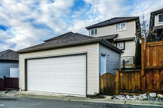 "Photo 17: 24318 102 Avenue in Maple Ridge: Albion House for sale in ""Castle Brook"" : MLS®# R2126861"