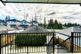 "Photo 16: 24318 102 Avenue in Maple Ridge: Albion House for sale in ""Castle Brook"" : MLS®# R2126861"