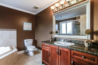 "Photo 12: 24318 102 Avenue in Maple Ridge: Albion House for sale in ""Castle Brook"" : MLS®# R2126861"