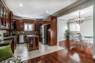 "Photo 7: 24318 102 Avenue in Maple Ridge: Albion House for sale in ""Castle Brook"" : MLS®# R2126861"