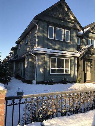 "Photo 4: 17 7071 BRIDGE Street in Richmond: McLennan North Townhouse for sale in ""CASAMORA"" : MLS®# R2127646"