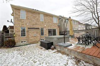 Photo 20: 1626 Waldie Avenue in Milton: Clarke House (2-Storey) for sale : MLS®# W3700617