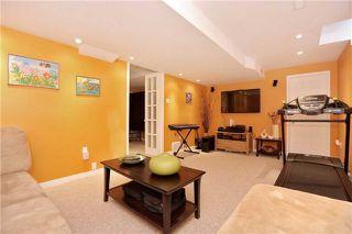 Photo 18: 1626 Waldie Avenue in Milton: Clarke House (2-Storey) for sale : MLS®# W3700617