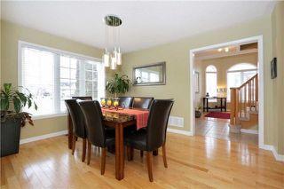 Photo 6: 1626 Waldie Avenue in Milton: Clarke House (2-Storey) for sale : MLS®# W3700617