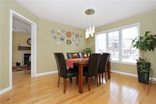 Photo 5: 1626 Waldie Avenue in Milton: Clarke House (2-Storey) for sale : MLS®# W3700617