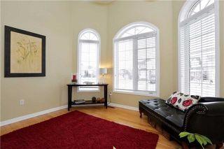 Photo 4: 1626 Waldie Avenue in Milton: Clarke House (2-Storey) for sale : MLS®# W3700617