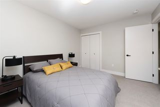 """Photo 8: 125 3528 SHEFFIELD Avenue in Coquitlam: Burke Mountain Townhouse for sale in """"WHISPER"""" : MLS®# R2137429"""