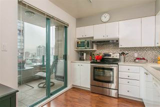 "Main Photo: 603 1555 EASTERN Avenue in North Vancouver: Central Lonsdale Condo for sale in ""THE SOVEREIGN"" : MLS®# R2138460"