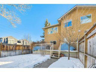 Photo 26: 5001 21 Street SW in Calgary: Altadore House  : MLS®# C4099327