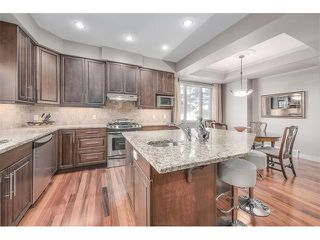 Photo 10: 5001 21 Street SW in Calgary: Altadore House  : MLS®# C4099327