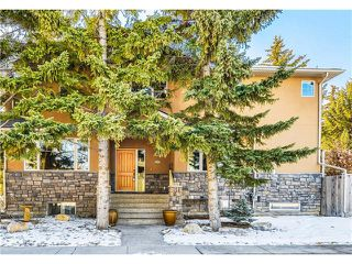 Main Photo: 5001 21 Street SW in Calgary: Altadore House  : MLS®# C4099327