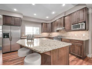 Photo 11: 5001 21 Street SW in Calgary: Altadore House  : MLS®# C4099327
