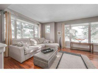 Photo 5: 5001 21 Street SW in Calgary: Altadore House  : MLS®# C4099327