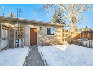 Photo 27: 5001 21 Street SW in Calgary: Altadore House  : MLS®# C4099327