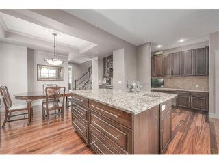 Photo 9: 5001 21 Street SW in Calgary: Altadore House  : MLS®# C4099327
