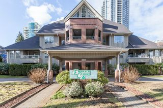 "Photo 20: 204 1154 WESTWOOD Street in Coquitlam: North Coquitlam Condo for sale in ""EMERALD COURT"" : MLS®# R2142917"