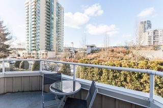 "Photo 8: 204 1154 WESTWOOD Street in Coquitlam: North Coquitlam Condo for sale in ""EMERALD COURT"" : MLS®# R2142917"
