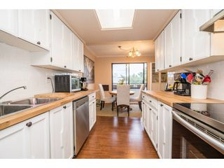 """Photo 10: 202 20420 54 Avenue in Langley: Langley City Condo for sale in """"Ridgewood Manor"""" : MLS®# R2156642"""