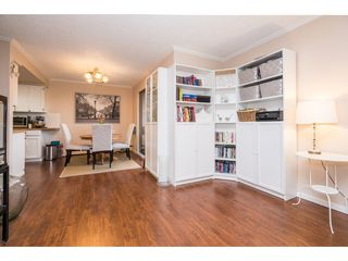 """Photo 7: 202 20420 54 Avenue in Langley: Langley City Condo for sale in """"Ridgewood Manor"""" : MLS®# R2156642"""