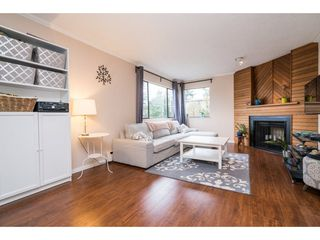 """Photo 3: 202 20420 54 Avenue in Langley: Langley City Condo for sale in """"Ridgewood Manor"""" : MLS®# R2156642"""