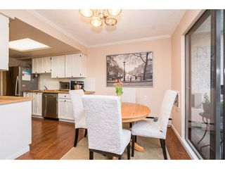 """Photo 8: 202 20420 54 Avenue in Langley: Langley City Condo for sale in """"Ridgewood Manor"""" : MLS®# R2156642"""