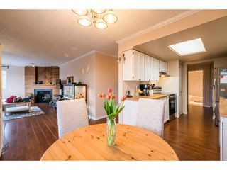 """Photo 9: 202 20420 54 Avenue in Langley: Langley City Condo for sale in """"Ridgewood Manor"""" : MLS®# R2156642"""