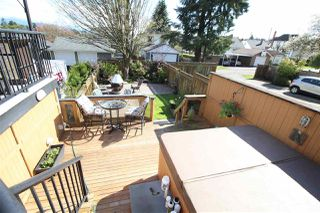 "Photo 6: 829 FIFTH Street in New Westminster: GlenBrooke North House for sale in ""UPPER GLENBROOK"" : MLS®# R2158768"