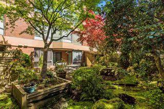 "Photo 12: 104 2140 BRIAR Avenue in Vancouver: Quilchena Condo for sale in ""Arbutus Village"" (Vancouver West)  : MLS®# R2161429"
